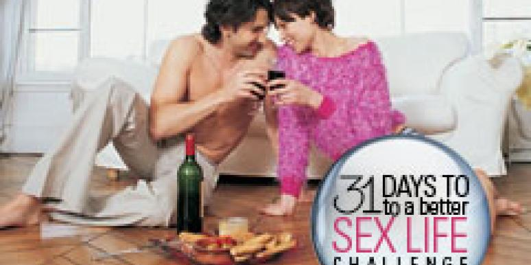 3 Steps To Sharing Sexual Fantasies With Your Partner