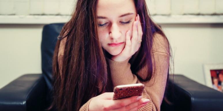 It's Okay To Talk About Your Bad Days On Social Media
