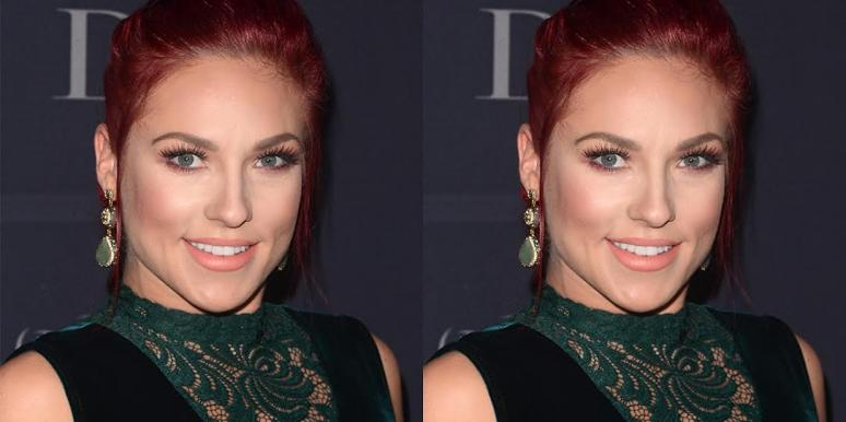 Who Is Sharna Burgess Dating?