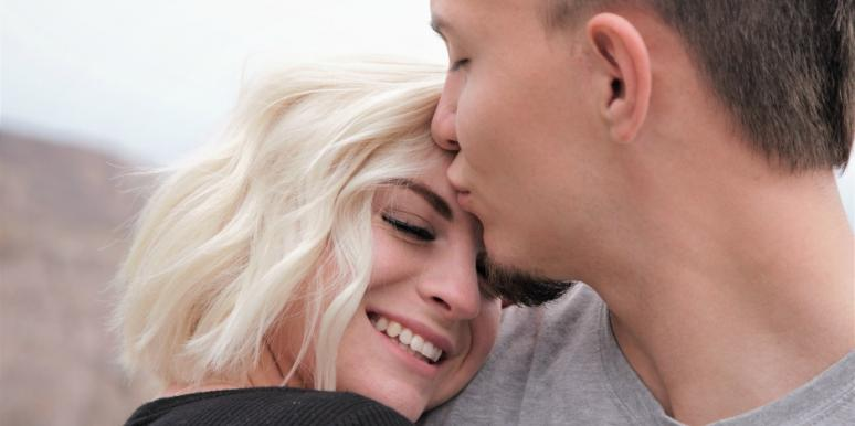 How to make a dominant man fall in love