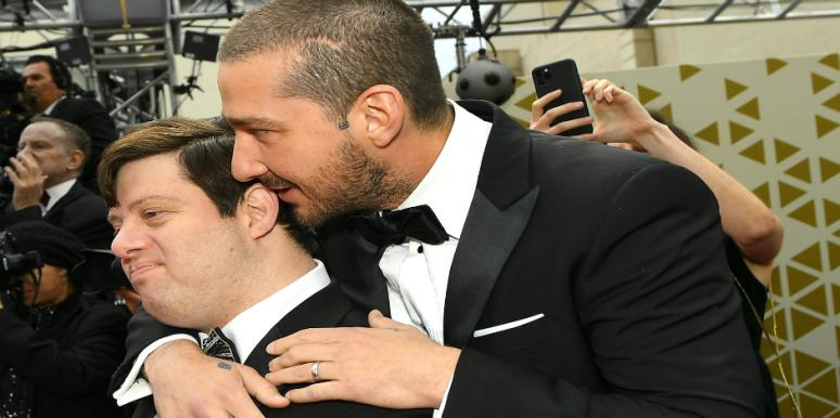 Is Shia LeBeouf Married? Actor Spotted With Wedding Band At 2020 Oscars