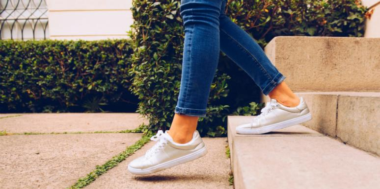 5 Ways To Turn Any Type Of Footwear Into Non-Slip Shoes