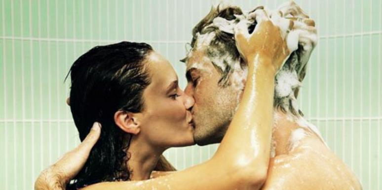 7 Icy-Hot Ways To Cool Down During A Summer Sex Sesh