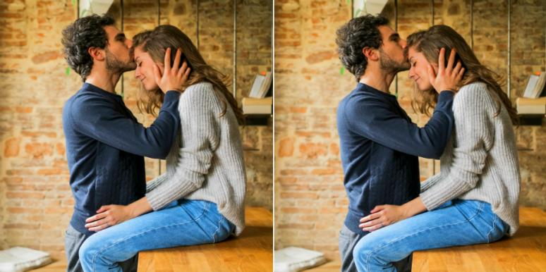 7 Ways To Say 'I Love You' To Your Partner, Even When You're Fighting