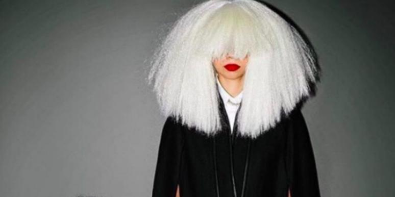 Why Sia Shared Her Own Nude Photo On Twitter And Instagram