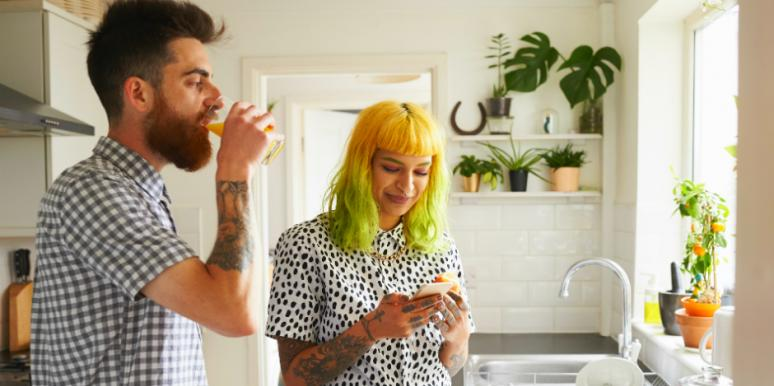 5 Ways Nagging Ruins Even The Healthiest Relationships