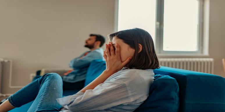 6 Signs Your Marriage Is Broken