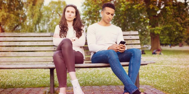 8 Signs Of Unhealthy Communication In A Marriage