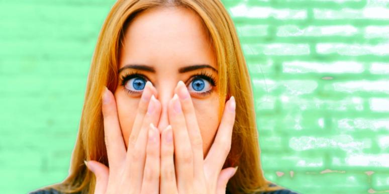 6 Signs A Spirit Is Trying To Warn You Or Communicate