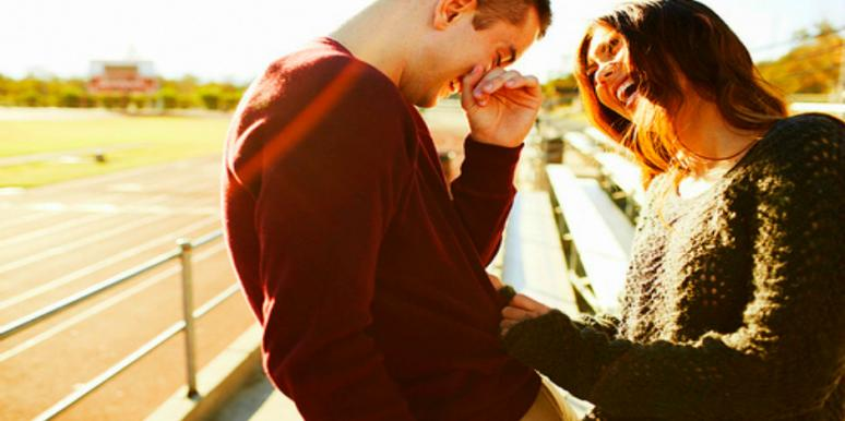 What your love language needs relationship