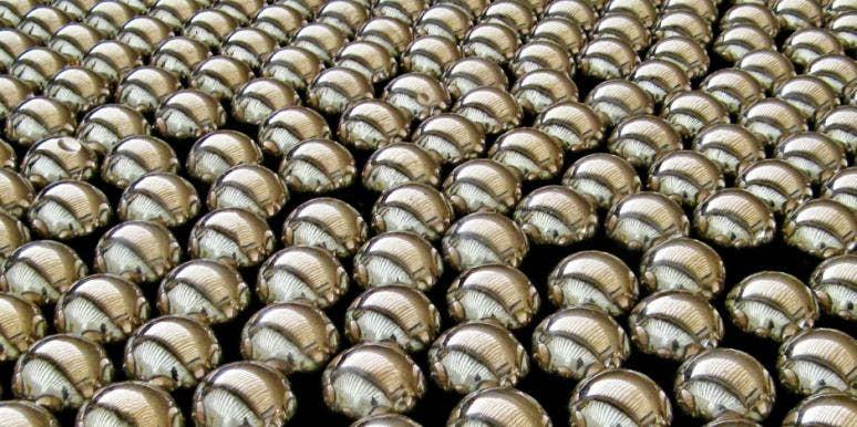 Stainless Steel Kegel Balls