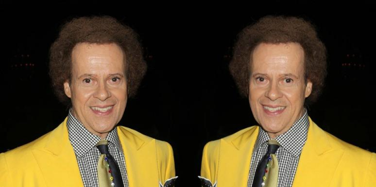 3 Things To Know About Richard Simmons And The Lawsuit Claiming Blackmail