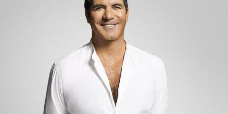 Parenting: Simon Cowell Expecting Baby With Love Lauren Silverman