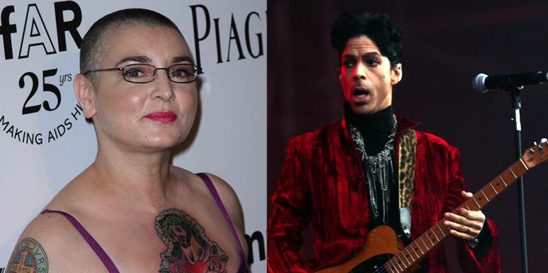 Sinead O'Connor Memoir Says Prince Attacked Her And Chased Her Down A Highway