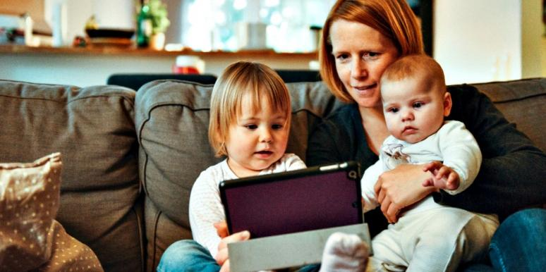 6 Surprising Things About Becoming A Single Mother