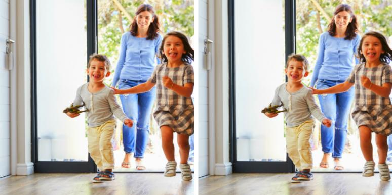How to Make It as a Single Mama in 9 Steps