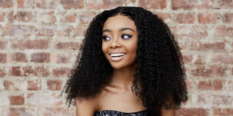 Who Is Skai Jackson? New Details On The Teenage YouTuber Rumored To Be Dating Lil Keed