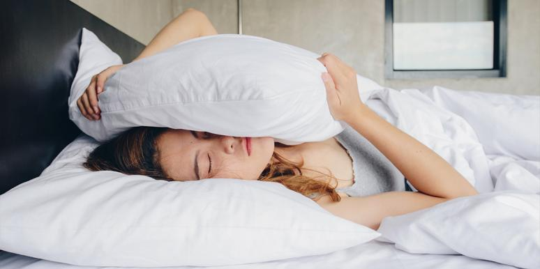 The Day Of The Week When Americans Sleep The Most