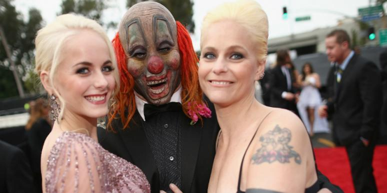 How Did Gabrielle Crahan Die? New Details On The Death Of Slipknot Founder Shawn Crahan's Daughter At 22