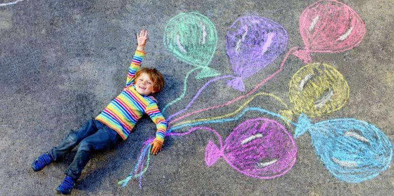 Raising Smarter Children