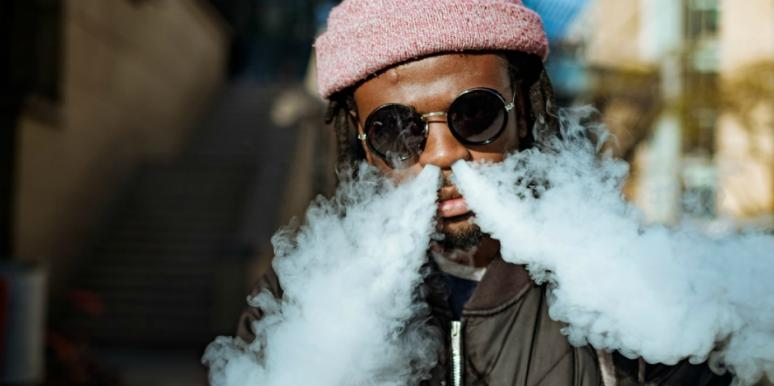 Smoking Marijuana May Treat ADHD Better Than Adderall