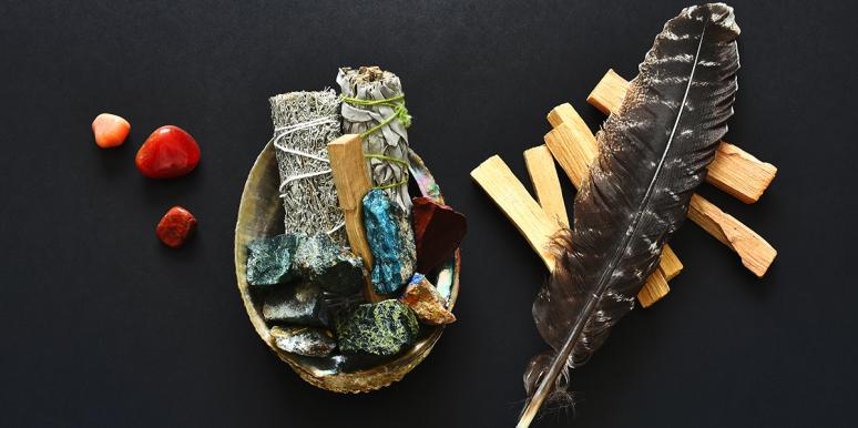 Why You Should Stop Buying White Sage Online