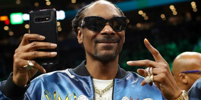 Who Is Snoop Dogg's Son? Why Cordell Broadus Is Causing Controversy Over Photoshoot Of Him Wearing Makeup And Lace