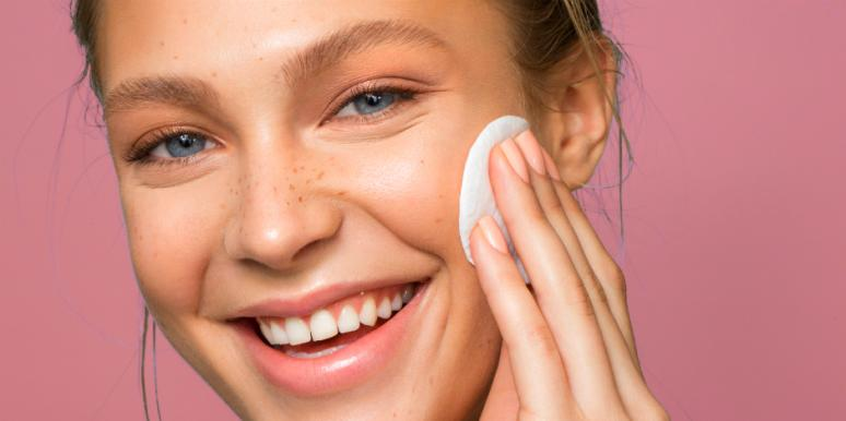 The 10 Best Lactic Acid Cleansers Of All-Time