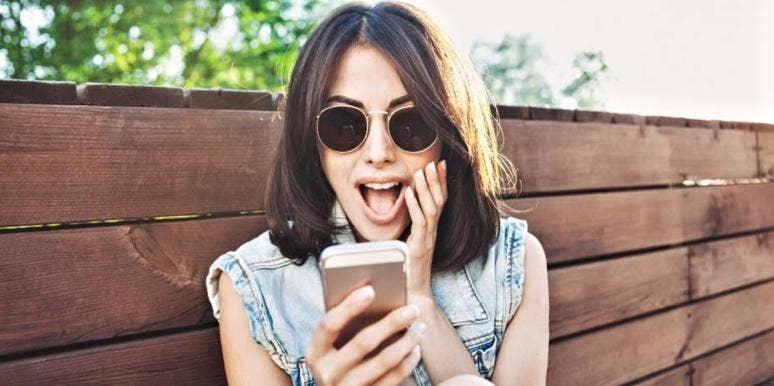 social media ruining relationships