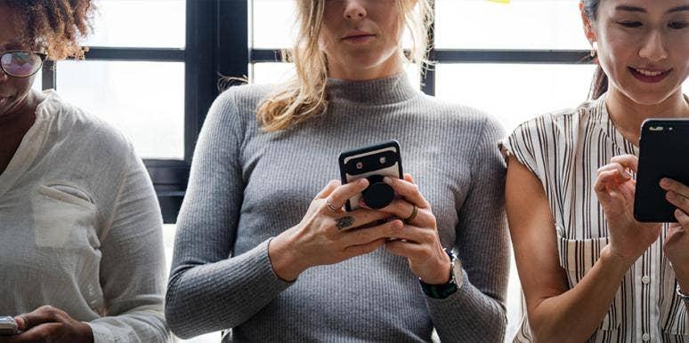 social media and mental health