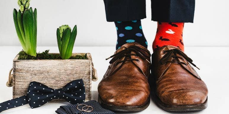 Best groomsmen socks