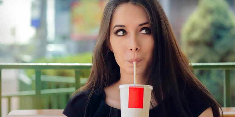 This Scary Disease You Can Get By Drinking ONE Soda A Day