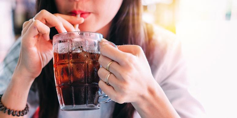 One Soda A Day Is Slowly Killing You, Says Terrifying Study