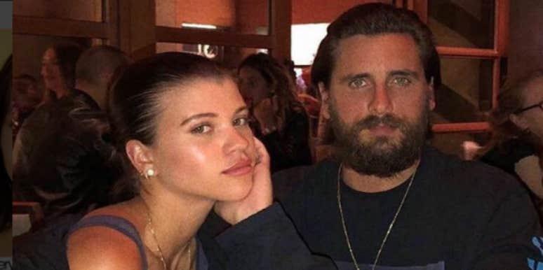 Is Sofia Richie Pregnant?