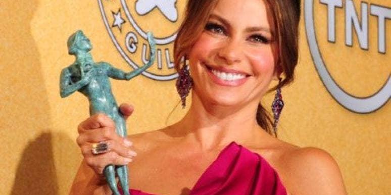 AskMen's Most Desirable Woman of 2012 Is... Sofia Vergara!