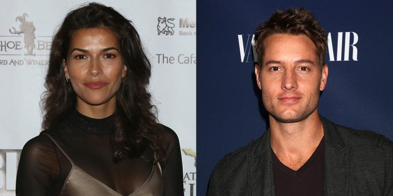 Who Is Justin Hartley's Girlfriend? Everything To Know About Sofia Pernas