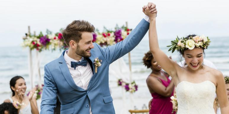 20 Best Christian Wedding Songs To Play On Your Special Day