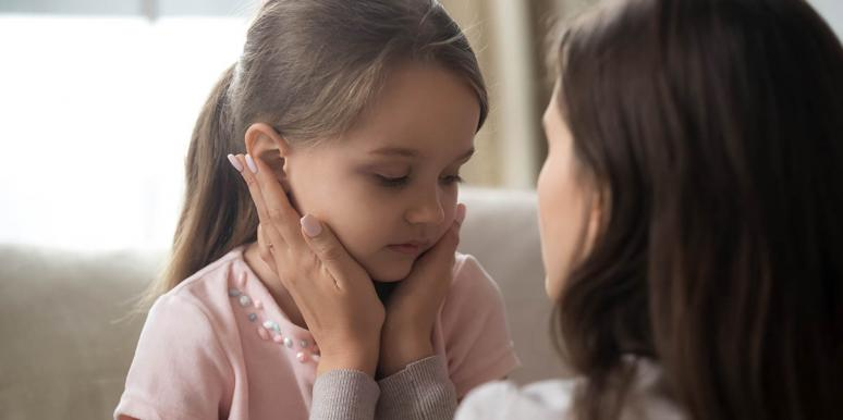 I'm Sorry: 2 Surprising Words Your Kids Should Never Be Forced To Say