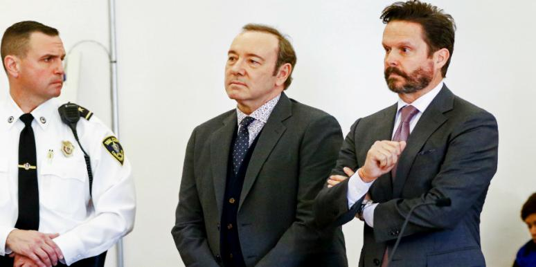 Who Is William Little? New Details On The Man Who Was Allegedly Assaulted By Kevin Spacey — And Who Filmed The Attack