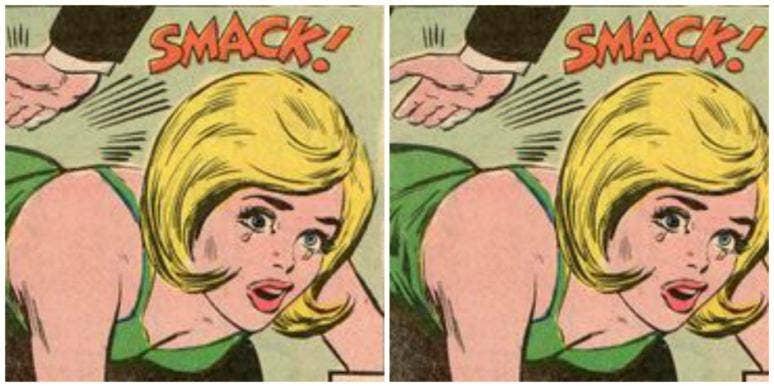 Why women enjoy spank