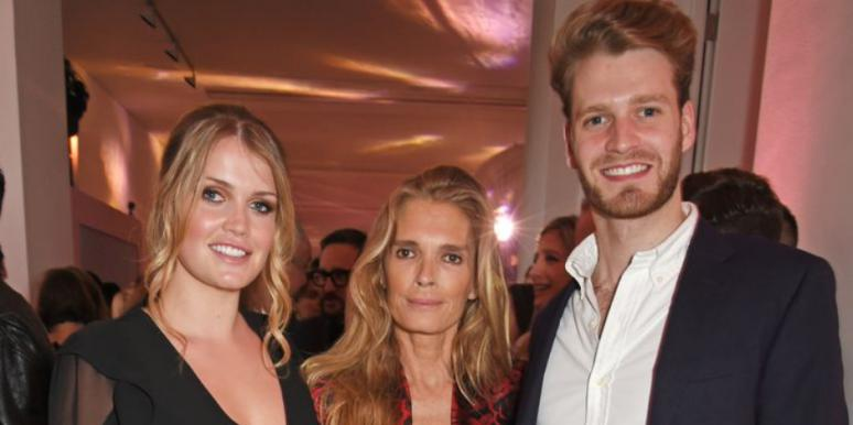 Who Is Louis Spencer, Prince Harry's Cousin Of Viscount Althorp