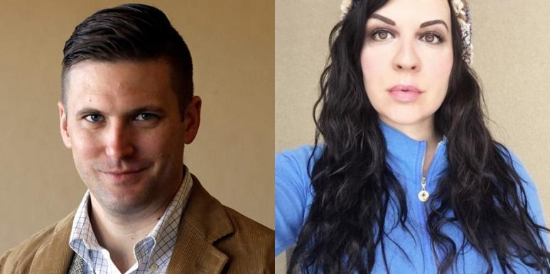 Who Is Richard Spencer? New Details Richard Spencer Wife Divorce Abusive Marriage White Nationalist