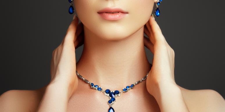 Sapphire Meaning, Properties And Uses