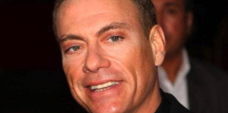 Jean Claude Van Damme Still Has It