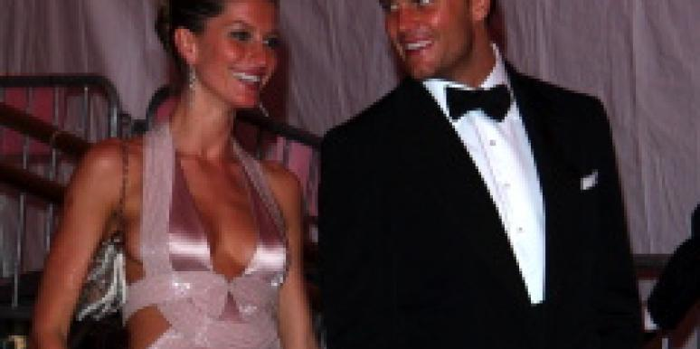 Gisele & Tom Brady's Secret Wedding