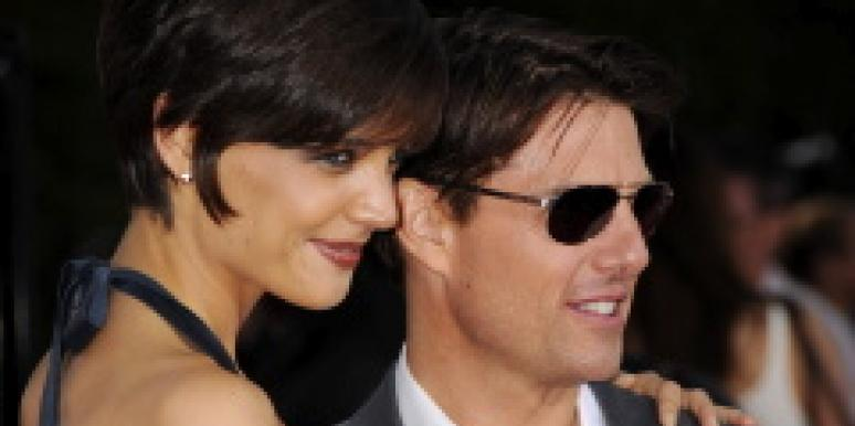 And Tom Cruise Became Endearing Again