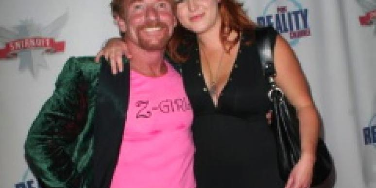 Bonaduce To Pay For Crimes Against Womenkind