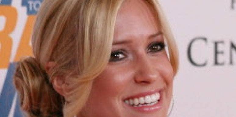 Kristin Cavallari stirs up the drama on the Hills