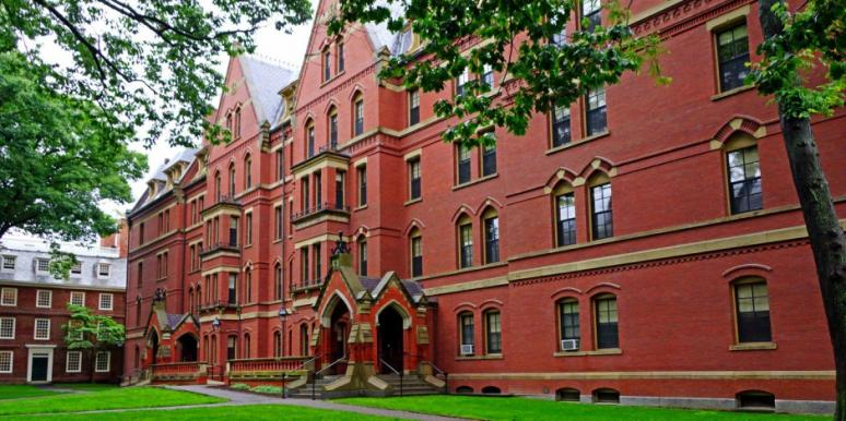 The offensive Harvard memes that got 10 incoming freshmen's acceptance letters revoked