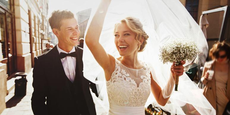 The 4 Stages Of Marriage (And The Stage Your Relationship Needs Help)